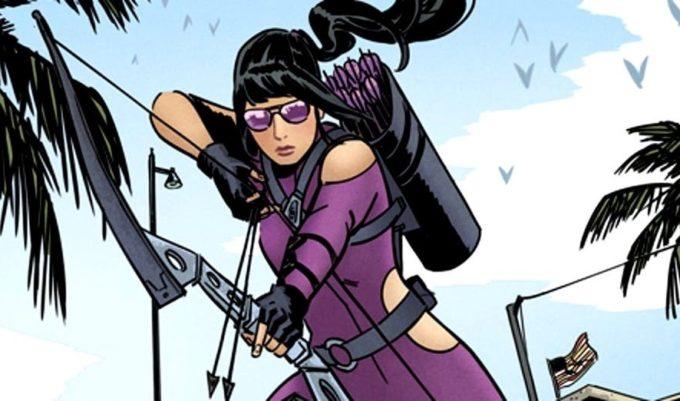 8 heroínas dos quadrinhos para você conhecer