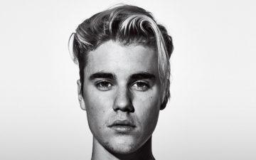 boa ação de Justin Bieber