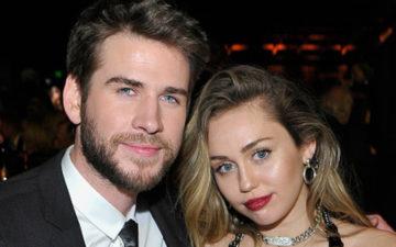 Miley Cyrus é pansexual