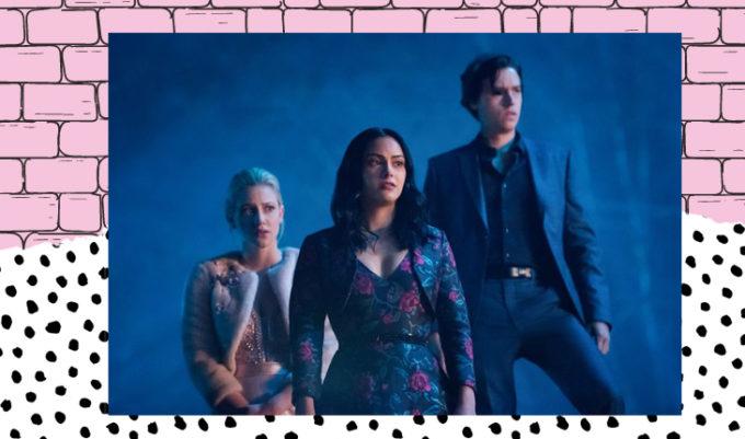 último episódio de Riverdale