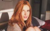 nude de Bella Thorne