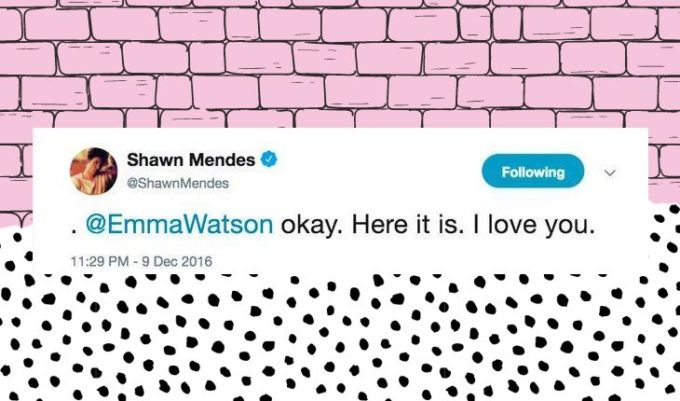 crush do Shawn Mendes