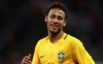 caso Neymar