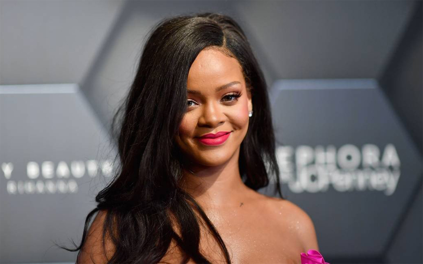 fortuna de Rihanna