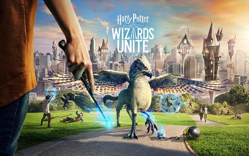 Confira dicas e curiosidades sobre Harry Potter: Wizards Unite, o game que virou febre