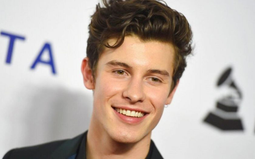 twitter do shawn mendes