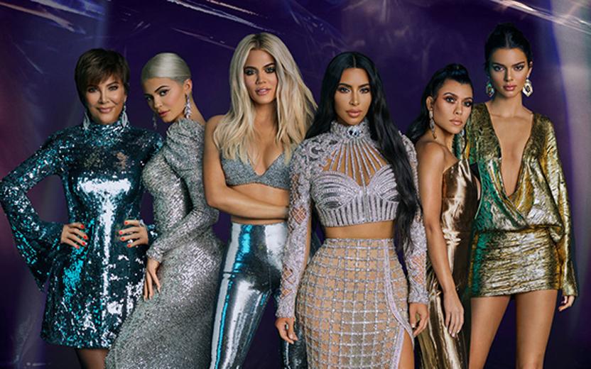 temporada de Keeping Up With The Kardashians