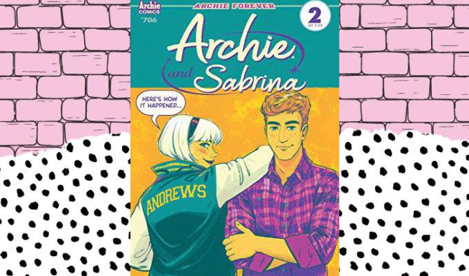 Sabrina Spellman e Archie Andrews