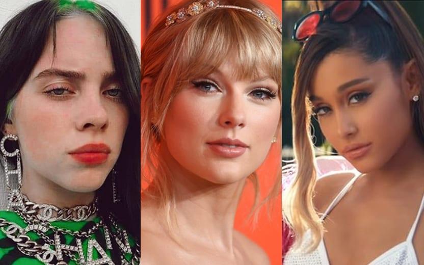 vencedores do VMA 2019