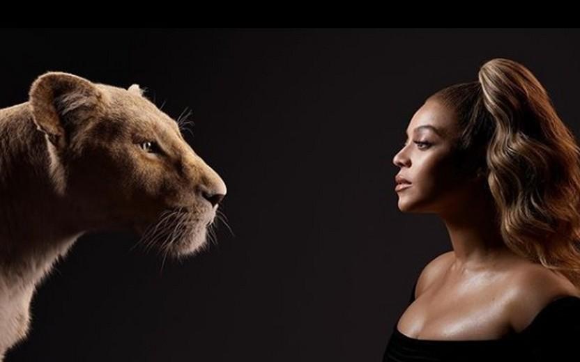 Beyoncé em O Rei Leão: vídeo mostra cantora e trecho de Hakuna Matata