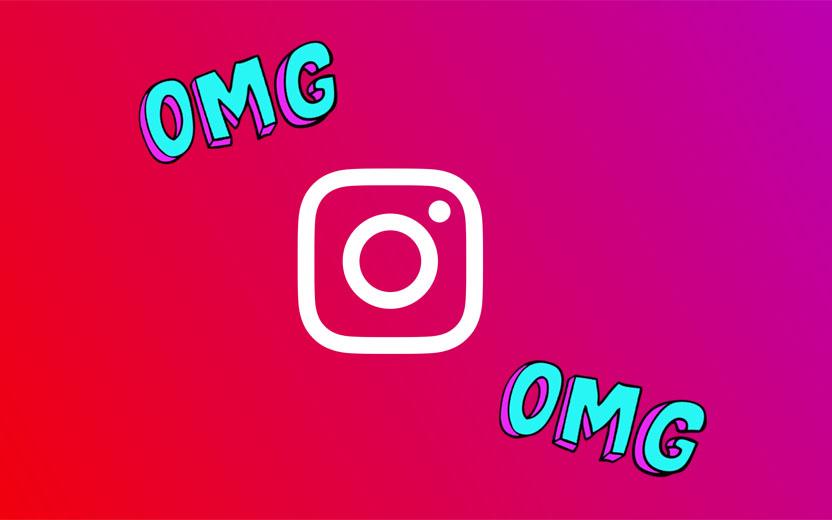 curtidas no Instagram