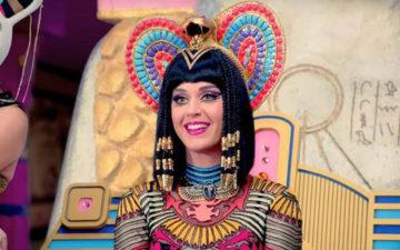música da Katy Perry
