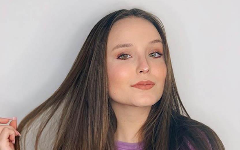 entrevista de Larissa Manoela