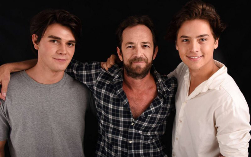 morte de luke perry