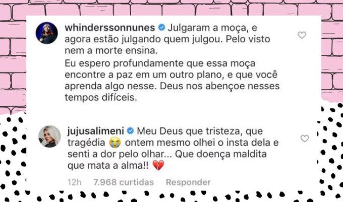 Alinne Araújo