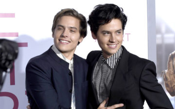 Cole e dylan