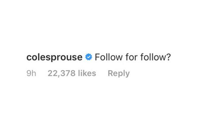 Cole Sprouse e Lili Reinhart juntos