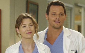 décima quinta temporada de Greys Anatomy