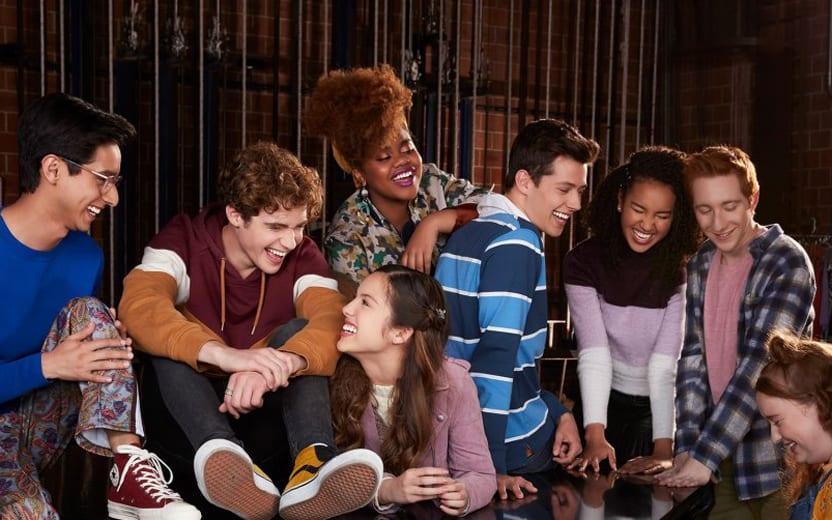 série do High School Musical