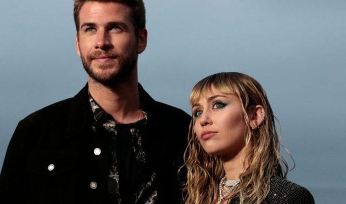 término de Miley Cyrus