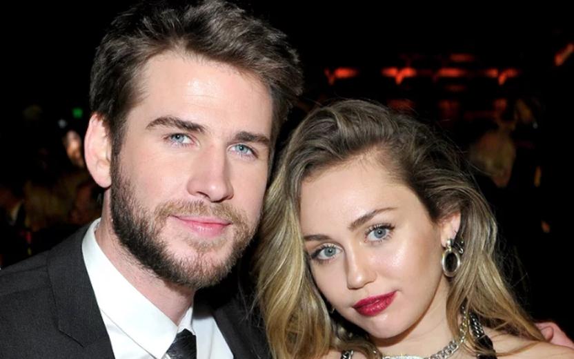 separação da Miley Cyrus