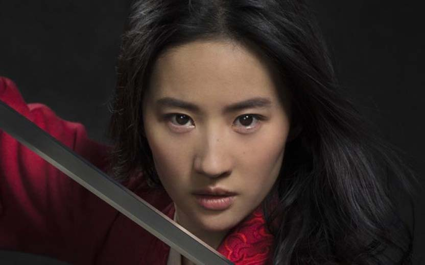 """Mulan"": Disney anuncia lançamento do live-action no Disney+"