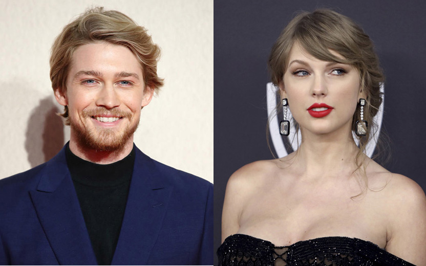 joe alwyn e taylor swift