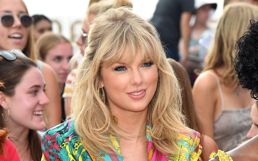 álbum da Taylor Swift