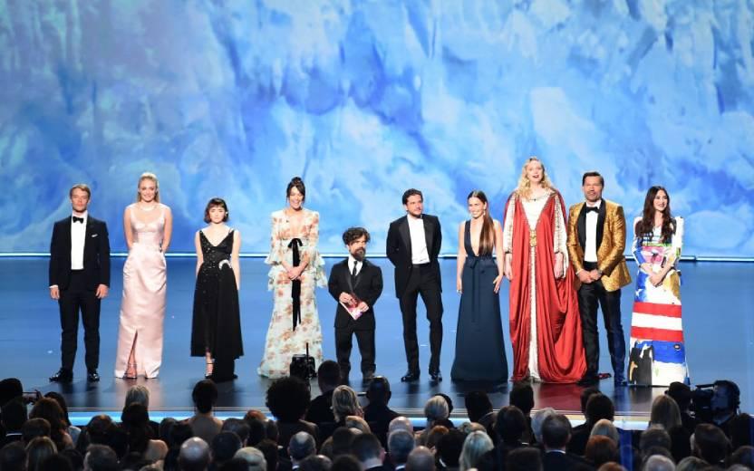 vencedores do emmy 2019