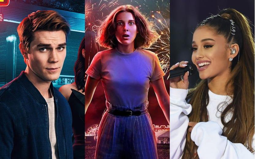 indicados ao People's Choice Awards 2019