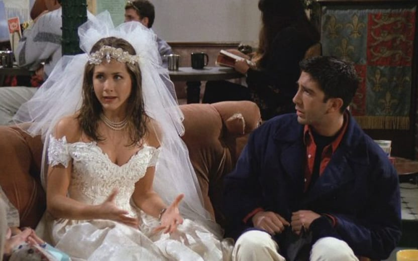 Ross e Rachel