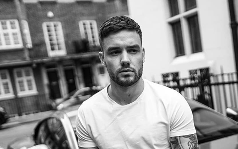 Liam Payne nu
