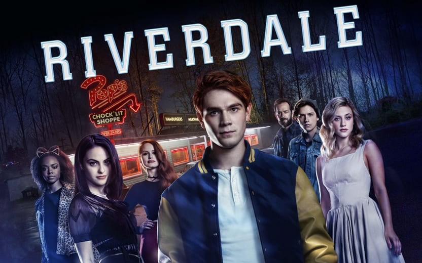 quarta temporada de riverdale