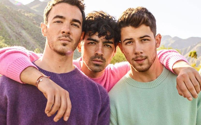 Show dos Jonas Brothers