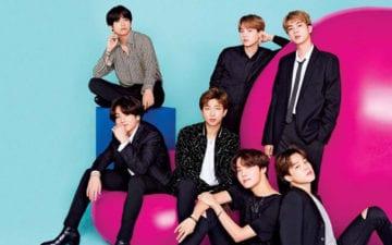 entrevista do BTS
