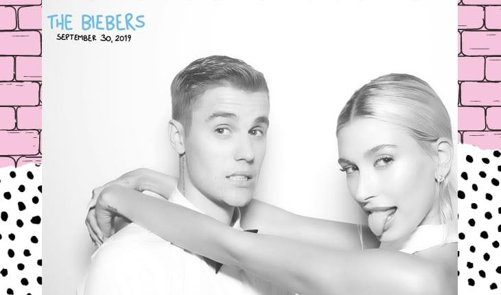 casamento do Justin Bieber e Hailey Baldwin