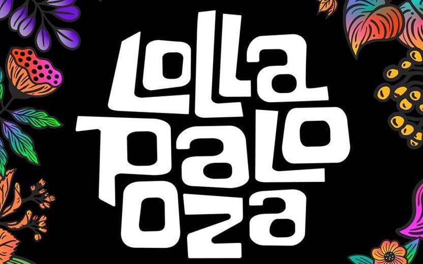line-up do lollapalooza 2020