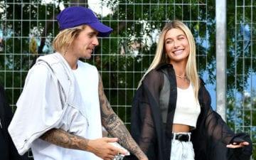 casamento de Justin Bieber e Hailey Baldwin
