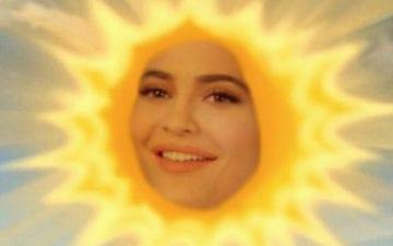 meme da Kylie Jenner