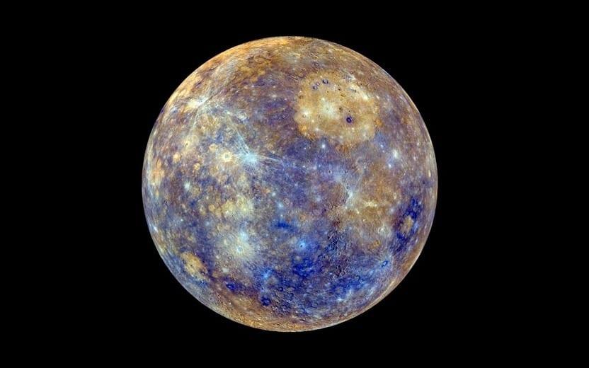 Mercúrio Retrógrado