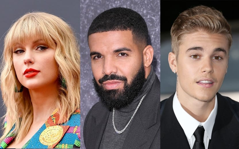 artistas que mais venderam discos