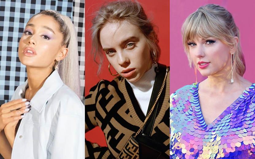 Indicados ao Grammy Awards 2020