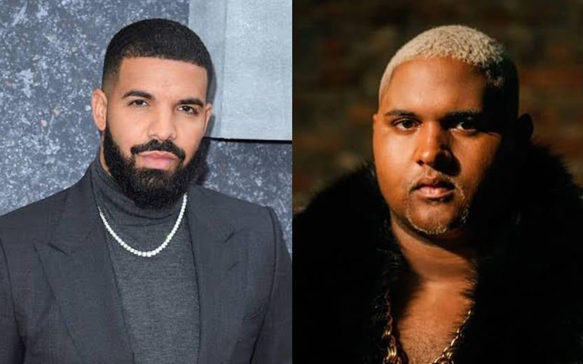Drake e Kevin o Chris
