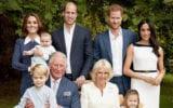 trabalhar na Família Real