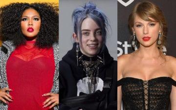 Site do Grammy pode ter vazado indicados à premiação de 2020
