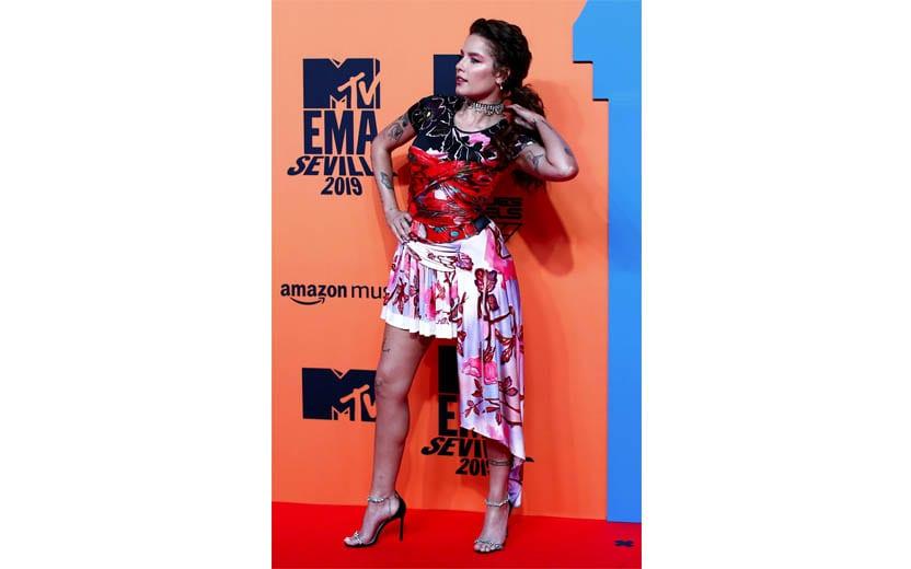 looks do EMA 2019