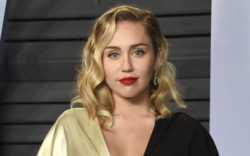 Instagram de Miley