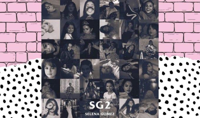 novo álbum de Selena Gomez