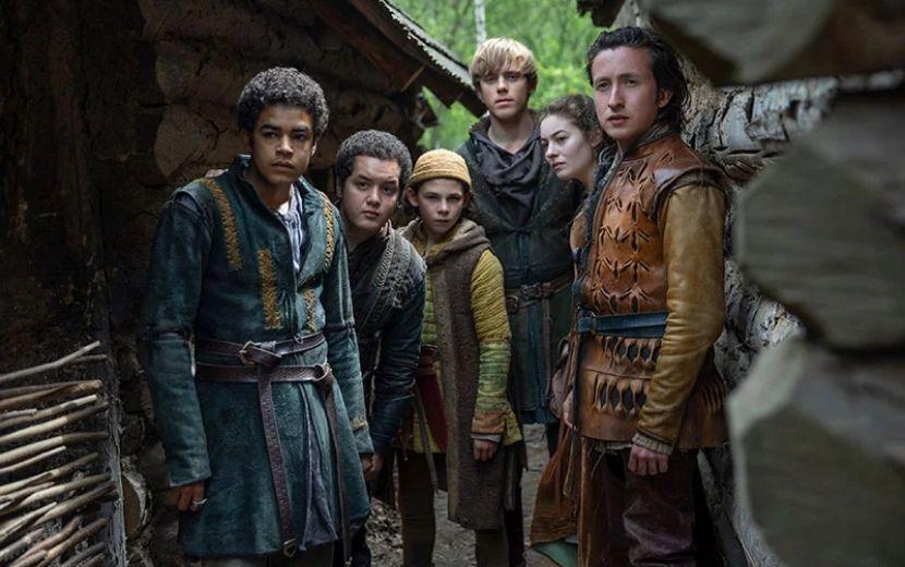 A Letter for the King: conheça a nova série medieval teen da Netflix