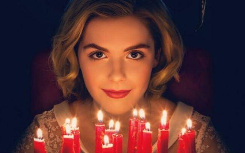 """""""O Mundo Sombrio de Sabrina"""": 5ª temporada seria crossover com Riverdale"""